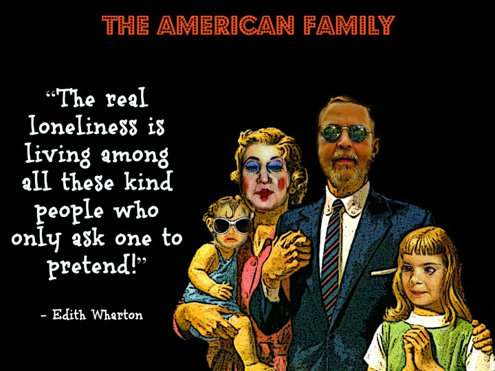 americanfamily1lonli1