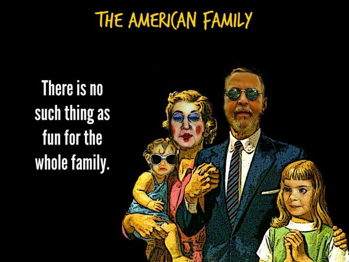 americanfamily4nofun