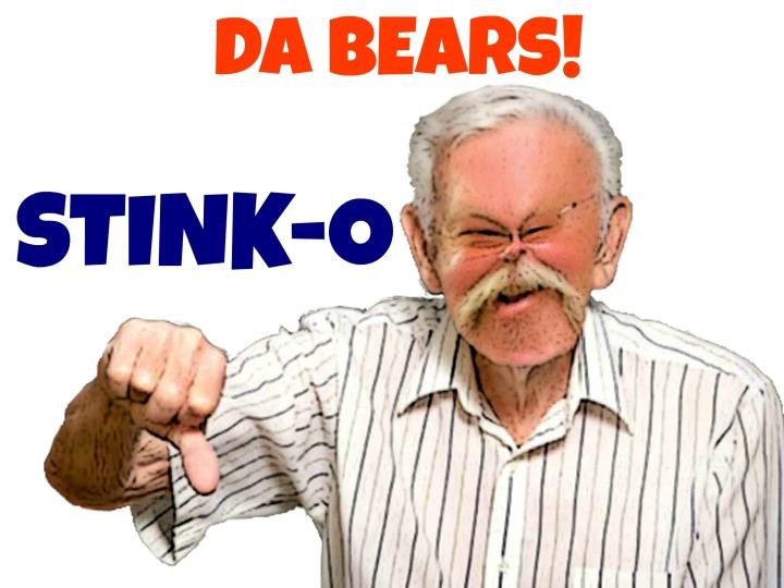 bearsstink