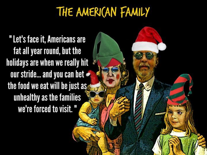 americanfamily4holidaysvisit