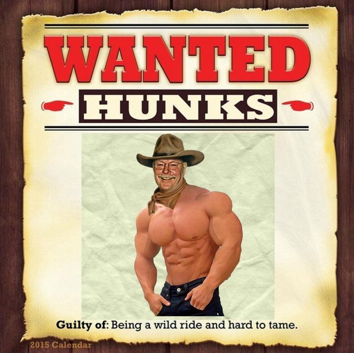 6drcowboyhunkcalendar