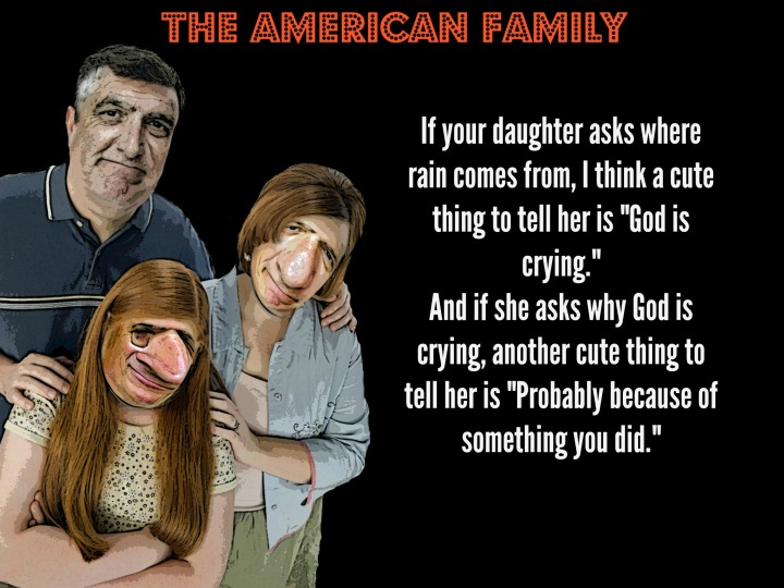 americanfamily2something