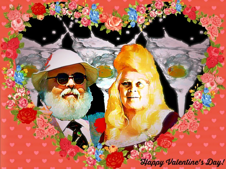 From the Strausshaus to Your Haus - Happy Valentine's Day!